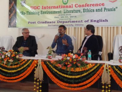 UGC-Conference